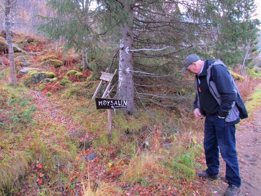 Foto: Ragnhild Sandøy
